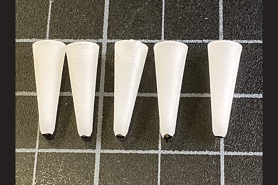 Small sample plier replacement tips